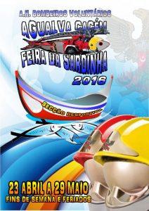 feira sardinha 2016
